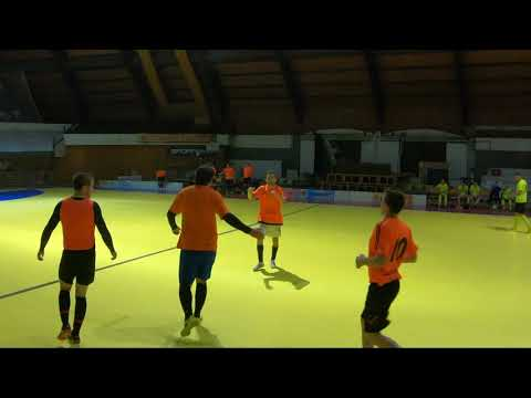 FC Manolo Team Žilina - ALL IN 4:3