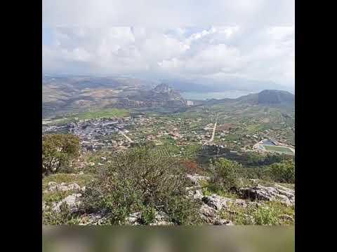 Vistas desde la Sierra del Camorro