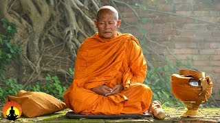 Tibetan Meditation Music, Meditation, Healing, Sleep, Chakra, Yoga, Spa, Study, Zen, Relax, ☯3537