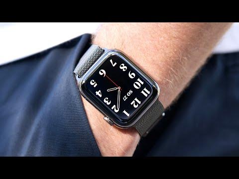 Apple Watch Series 6 Review - So gut ist die neue Apple Watch wirklich!