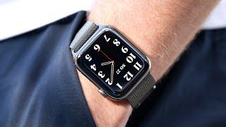 Apple Watch Series 6 Review - So gut ist die neue Apple Watch!