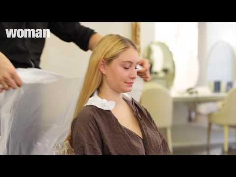 Das Serum gegen den Haarausfall von rewiwor.otsywy