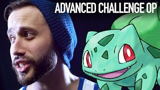 POKÉMON ~ This Dream (Advanced Challenge Opening) - ROCK COVER by Jonathan Young