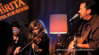 Alison Krauss and Union Station   Man of Constant Sorrow  Live  3