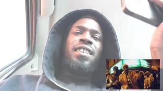 Ice City Boyz (Fatz Streetz Toxic J Styles) - Conflict, Reaction Vid #DEEPSSPEAKS