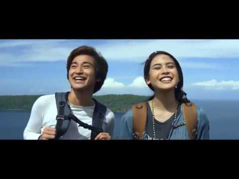 The Nekad Traveler Full Movie - Film Terbaru Maudy Ayunda & Hamish Daud - Wahyu Hidayatullah