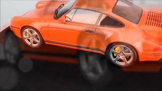 GT Spirit RUF Porsche 964 SCR 4 2