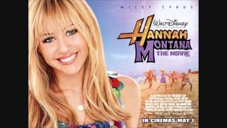 Miley Cyrus - Best of Both Worlds (Remastered Audio)
