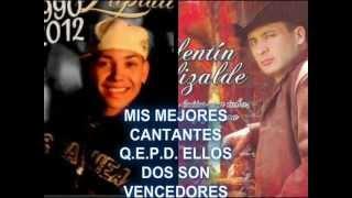 Soy Asi Valentin Elizalde Ft Adan Zapata Mireles