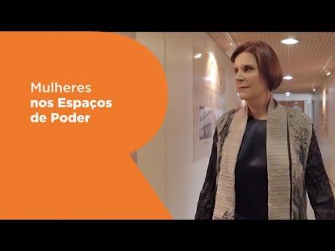 Representativas | Mulheres nos Espaços de Poder (com audiodescrição)