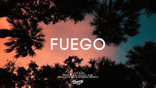 """Fuego"" - Sky x J Balvin Type Beat x Latin AfroTrap | Prod. Dannyebtracks x Zero"
