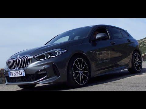 ESSAI MOTEUR. BMW Série 1 : une nouvelle génération qui bouscule la donne