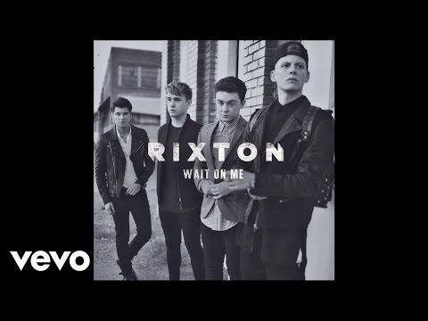 Wait On Me (2014) (Song) by Rixton