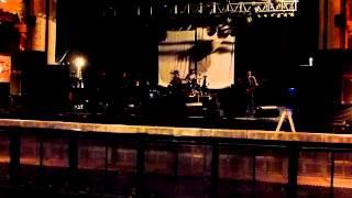 Stereophonics - Plastic California - Soundcheck, The Olympia, Dublin 09-03-2013