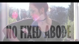 No Fixed Abode   Mitch James [Cover]