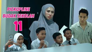 Pickupline Budak Sekolah 11