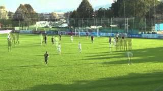 preview picture of video 'SV-pfs-Gallneukirchen gegen SK ADmira Linz 2 : 2 _04 10 2014'