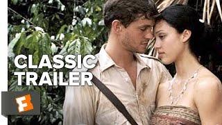 The Sleeping Dictionary (2003) Official Trailer - Jessica Alba, Hugh Dancy Movie HD