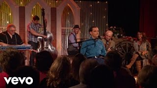 Bradley Walker - The Right Hand Of Fellowship (Live)