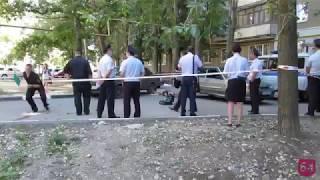 На улице в Саратове младший брат застрелил старшего