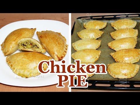 Nigerian Chicken Pie   All Nigerian Recipes