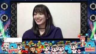 20181013210247後藤萌咲・고토모에・MOEGOTOAKB48チームAのShowroom配信!!