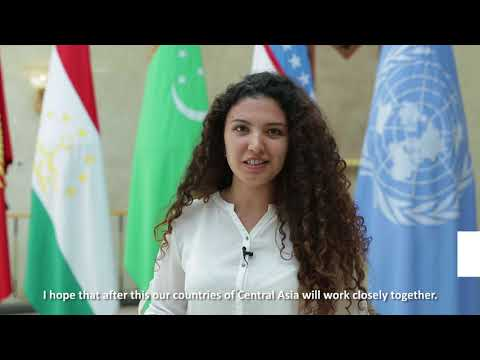 Youth and peacebuilding in Central Asia