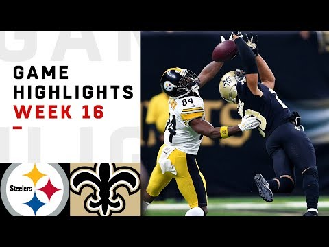 93c41d794ab Google News - New Orleans Saints vs. Pittsburgh Steelers betting ...