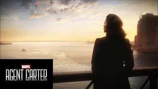 Agent Carter - Final farewell to Steve Rogers Captain America. The Way You Look Tonight - HD