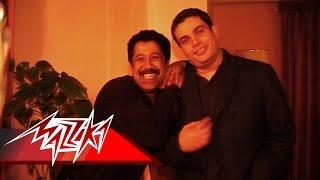 Alby-Making Pt.1 - Amr Diab Ft Cheb Khaled  قلبى  - عمرو دياب والشاب خالد