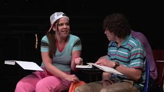 21 Chump Street: The Full Musical, Original Cast