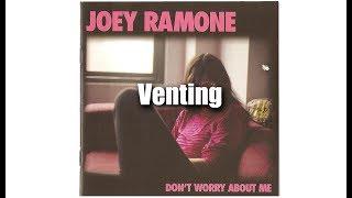 Joey Ramone - Venting (Subtitulado en Español)