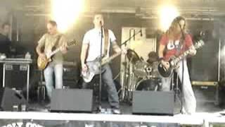 GONZO De Band In De Holy CowWhiplash