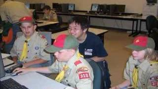 IEEE-BSA Merit Badge Event