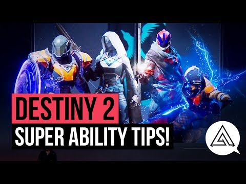 destiny 2 how to use subclass