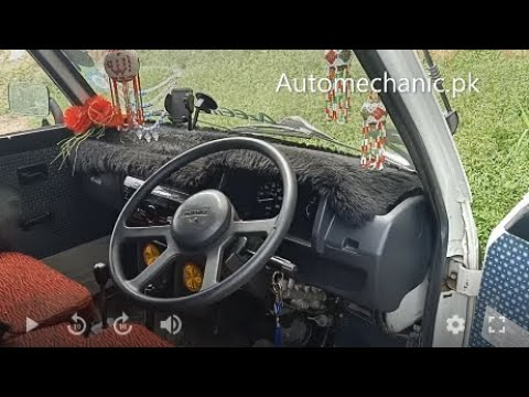 How To Check Clutch Plate Condition In Suzuki Bolan | Check Clutch Is Good | Urdu Hindi Tutorial