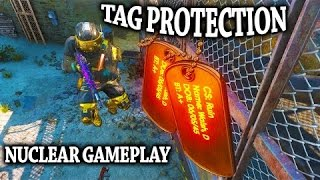 TAG PROTECTION IN BLACK OPS 3 (DARK MATTER NUCLEAR GAMEPLAY) FUNNY SKIT PREVIEW