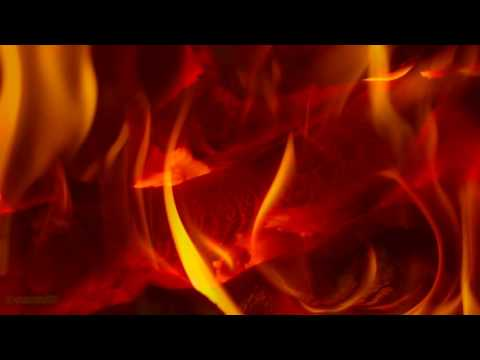 12 Hours of Crackling Fire Sounds | Relaxing Fireplace Sound Virtual Fireplace