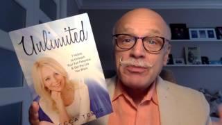 Gerry Robert's Endorsement For My First Book!