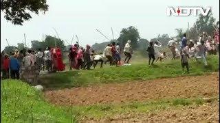 Sonbhadra नरसंहार का Video आया सामने