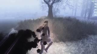 TESV - Colorful Magic - Poison Tree Spriggan
