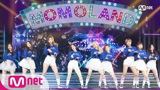 [KCON JAPAN] MOMOLAND - INTRO + BBoom BBoomㅣKCON 2018 JAPAN x M COUNTDOWN 180419 EP.567