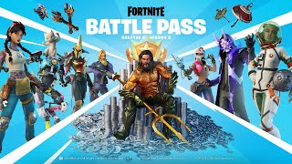 Fortnite Chapter 2 - Season 3 | Battle Pass Gameplay Trailer - Download this Video in MP3, M4A, WEBM, MP4, 3GP