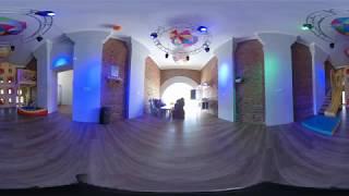 Арка-Лофт видео-тур 360 VR