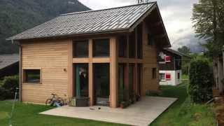 Download Youtube: Easy Way To Build a Wooden House