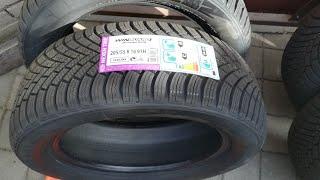 Nové Zimní Pneumatiky New Winter Tires Nexen WinGuard Snow G3 WH21