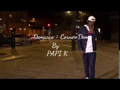 Dancehall avec Papy K