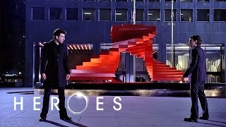 Download Video The Final Confrontation: Part One // Heroes S01 E23 - How To Stop An Exploding Man MP3 3GP MP4