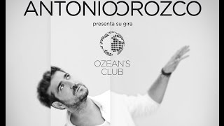 Toda mi verdad - Antonio Orozco - concierto Sant Jordi Club 15-11-2014