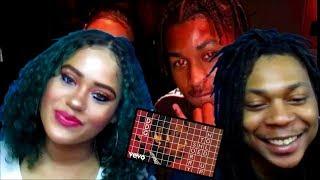 DDG Hold Up Ft. Queen Naija (Audio) REACTION